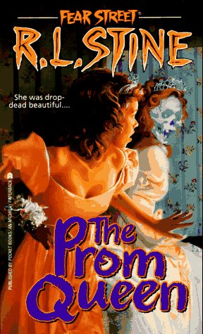 9780671724856: The Prom Queen (Fear Street, No. 15)