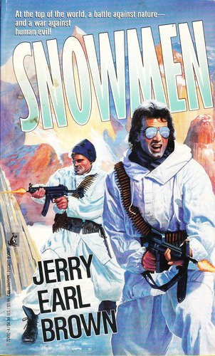 Snowmen: Brown, Jerry Earl