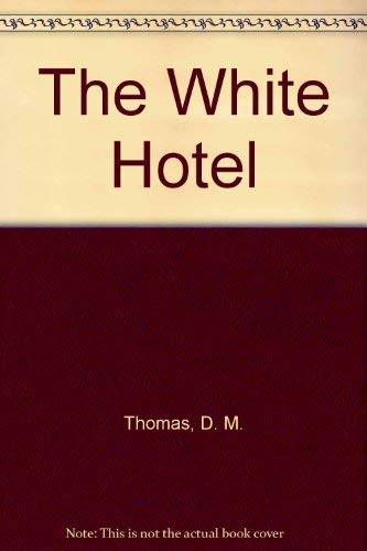 9780671725204: The White Hotel