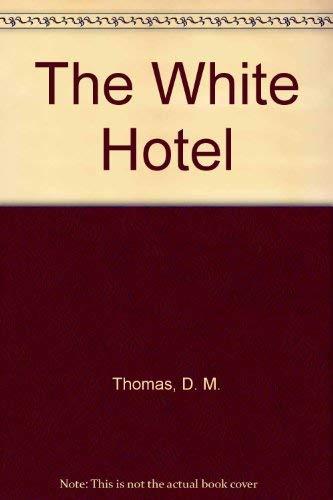 9780671725204: White Hotel
