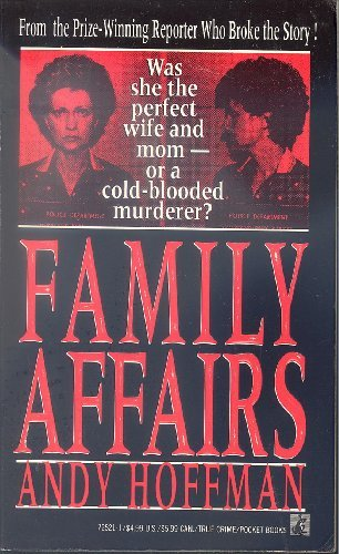 9780671725211: Family Affairs