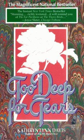 9780671725327: Too Deep for Tears