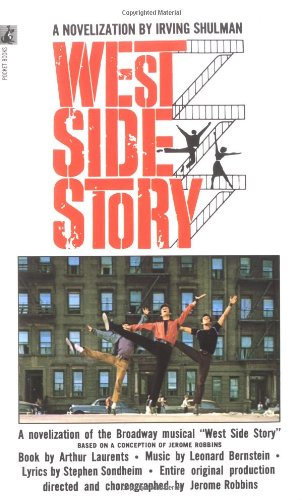 9780671725662: West Side Story