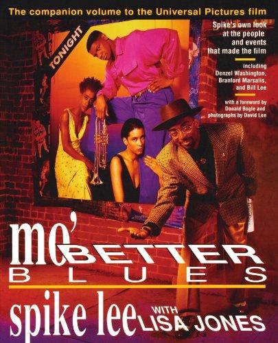 9780671725709: Mo' Better Blues