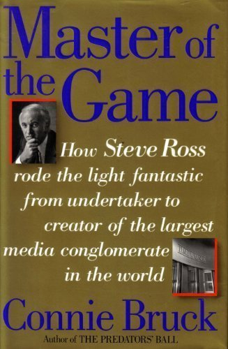 9780671725747: Master of the Game
