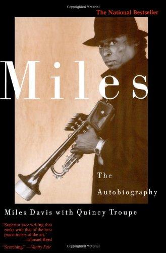 Miles: The Autobiography: Miles Davis