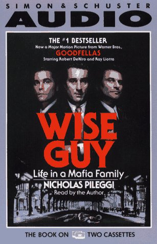9780671725877: Wiseguy: Life in a Mafia Family