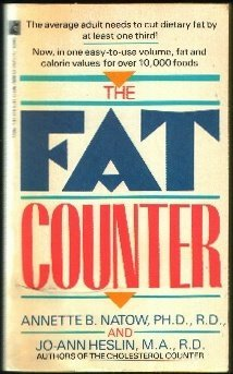 annette natow fat counter abebooks