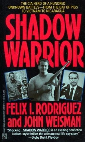 9780671725990: Shadow Warrior