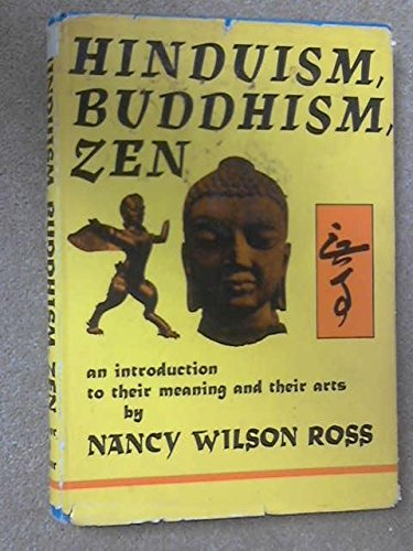 9780671726003: Three Ways of Asian Wisdom: Hinduism, Buddhism, Zen and Their Significance For the West