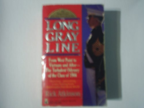 The Long Gray Line: Rick Atkinson