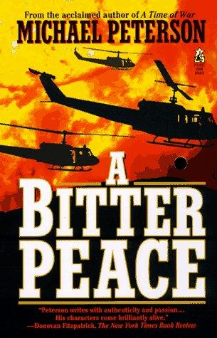 9780671726966: A Bitter Peace