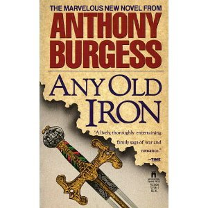 9780671727086: Any Old Iron