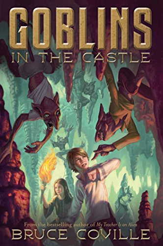 9780671727116: Goblins in the Castle (Minstrel Book)