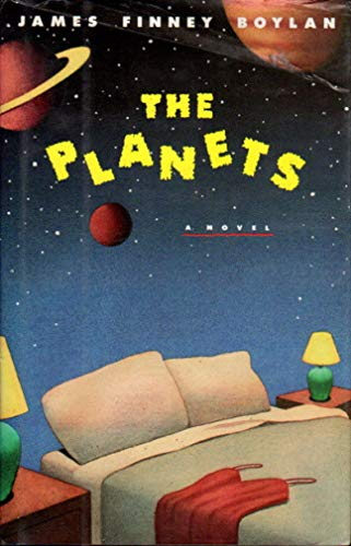 The Planets: Boylan, James Finney
