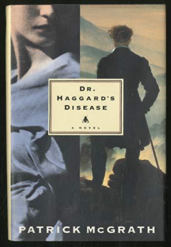 9780671727338: Dr. Haggard's Disease