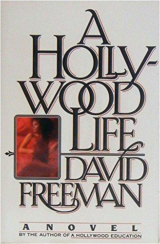 A Hollywood Life: Freeman, David