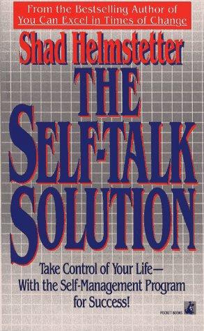 9780671727574: The Self Talk Solution
