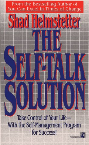 9780671727574: The Self-Talk Solution