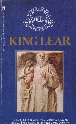 9780671727666: King Lear