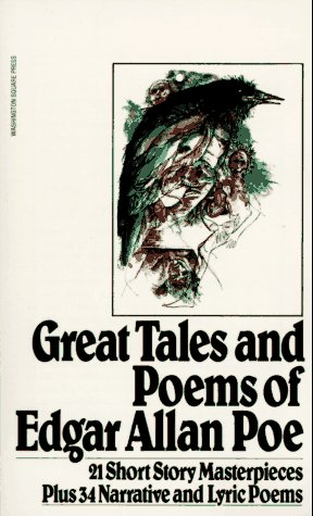 9780671727703: Great Tales and Poems of Edgar Allan Poe