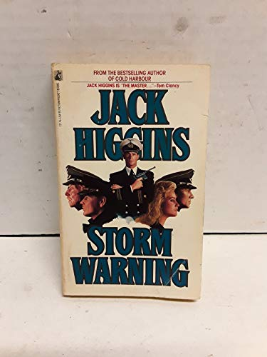 Storm Warning: Higgins