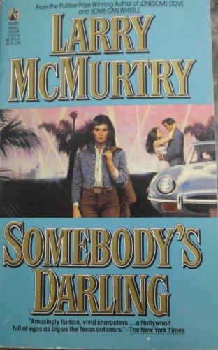 9780671727772: Somebody's Darling