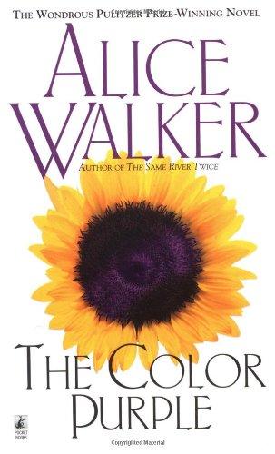 9780671727796: The Color Purple
