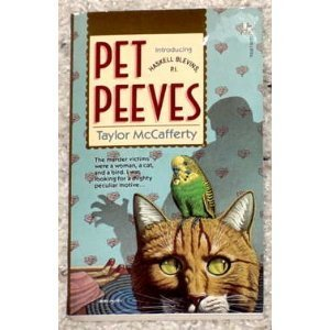 Pet Peeves: McCafferty, Taylor