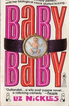 9780671728090: Baby, Baby