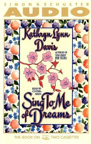 9780671728175: Sing to Me of Dreams