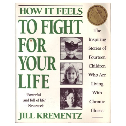9780671728243: How It Feels to Fight for Your Life