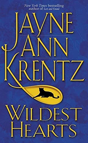 9780671728571: Wildest Hearts: A Novel