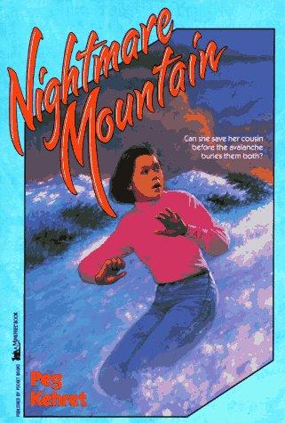 9780671728649: Nightmare Mountain