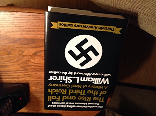 9780671728694: The Rise and Fall of the Third Reich