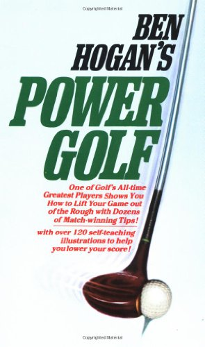 9780671729059: Power Golf