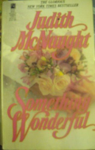 9780671729066: Title: Something Wonderful
