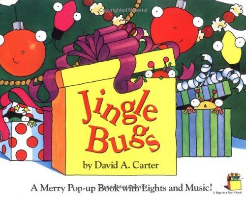 9780671729240: Jingle Bugs