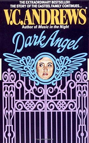 9780671729394: Dark Angel (Casteel)