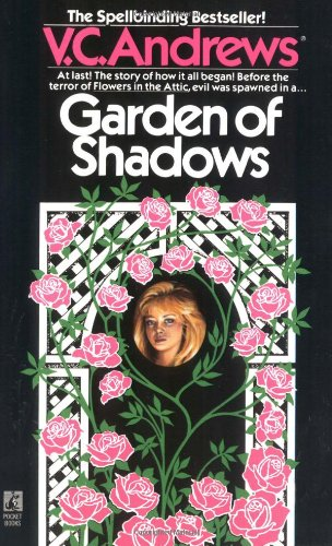 9780671729424: Garden of Shadows (Dollanganger)