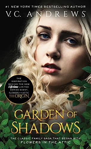 9780671729424: Garden of Shadows