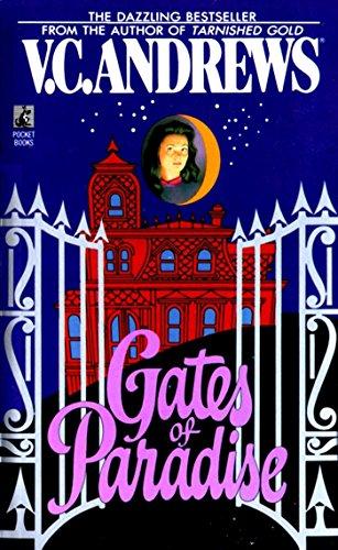 9780671729431: Gates of Paradise (Casteel Series)