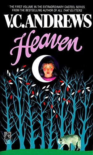9780671729448: Heaven (Casteel Saga)