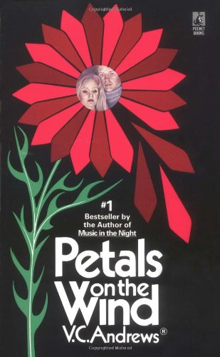 9780671729479: Petals on the Wind