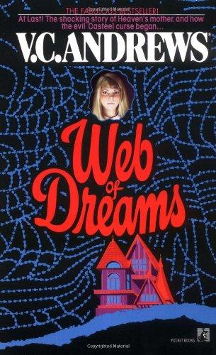 9780671729493: Web of Dreams (Casteel)