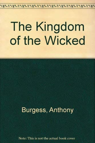 9780671729554: The Kingdom of the Wicked
