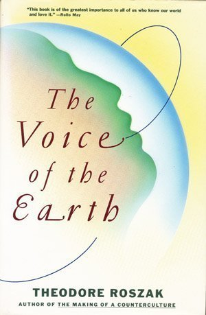9780671729684: The Voice of the Earth