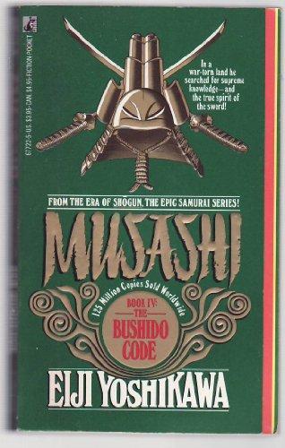 9780671729912: The Bushido Code