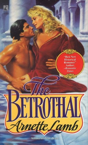 9780671730024: The Betrothal
