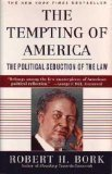 9780671730147: The Tempting of America: The Political Seduction of the Law